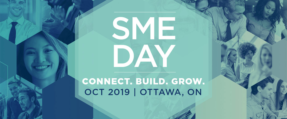 Small to Medium Sized Enterprise (SME) Day
