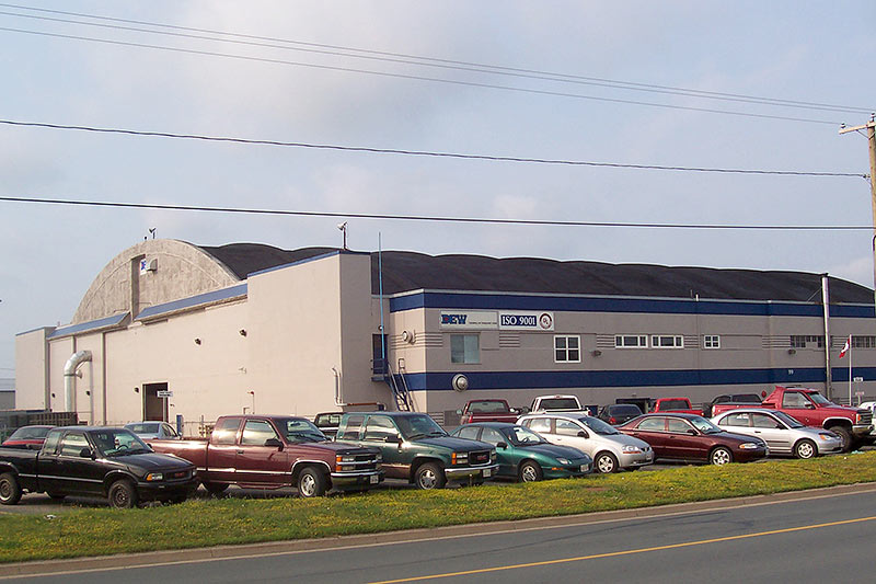 DEW Engineering & Development, Miramichi Office